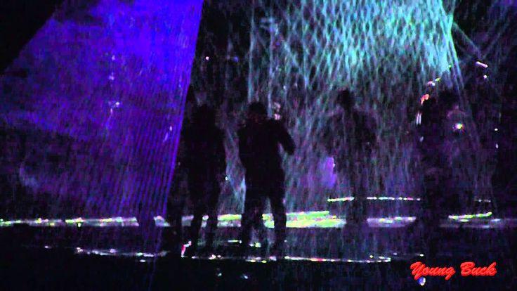 Justin Timberlake - SexyBack (20/20 Tour Philadelphia 11/10/13)