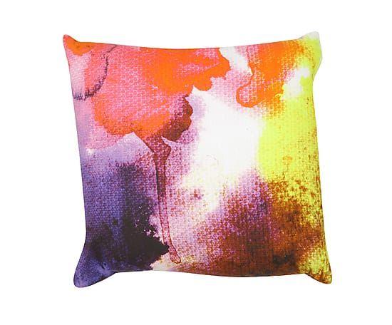 Декоративная подушка MORENO - полиэстер - 45х45