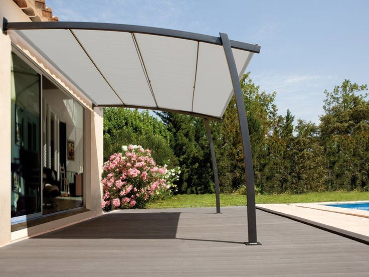 17 best ideas about pergola toile retractable on toile pergola pergola retractable