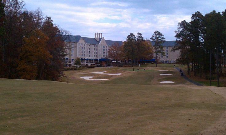 The FCWT will host a junior golf tournament at the Duke University golf club in November 2015.  More at www.FCWTgolf.com