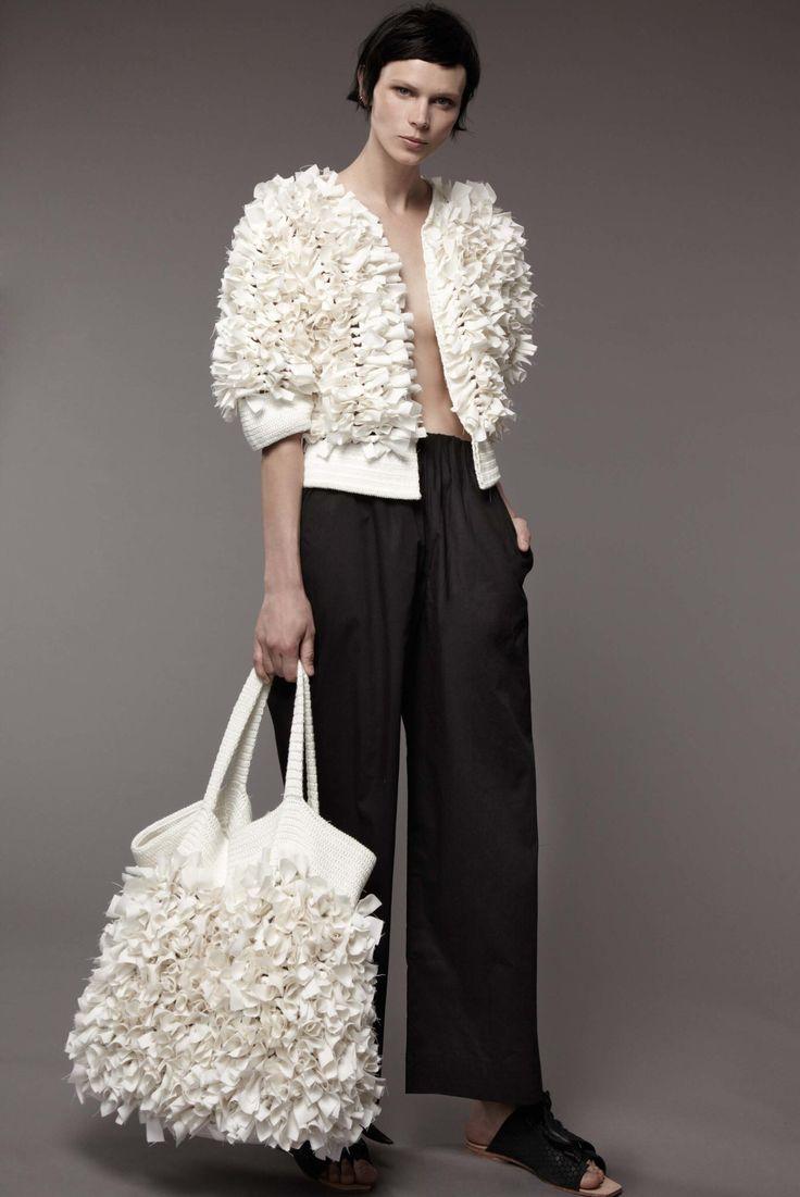 M.Patmos Resort 2017 Fashion Show