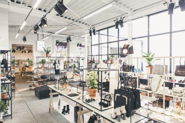 In beeld: Opening & Other Stories in Antwerpen