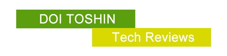 Doi Toshin is a technology news website. We are publishing news on technology everyday. Our editors picks the most important news from the worldwide companies and reinterpret them with their high tech knowledge and their opinions. We are bringing you the latest and most important news only. You can find our team at the right panel.