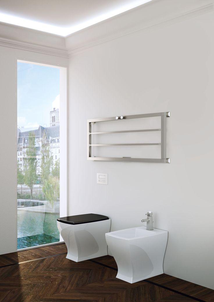 Charming 120   design Lucarelli-Rapisarda