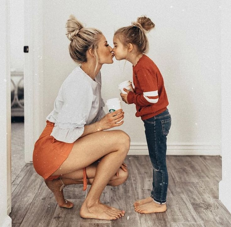 2 Mütter Tochter Lesben