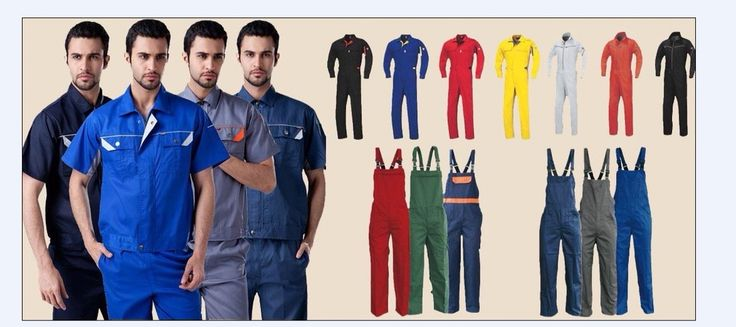 We supply various of safety workwear such as coverall,overall,jacket,vest,cargo pants & shorts,hospital uniform,chef wear etc.