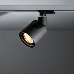 Stove track QT12 GI | Ceiling-mounted spotlights | Modular Lighting Instruments