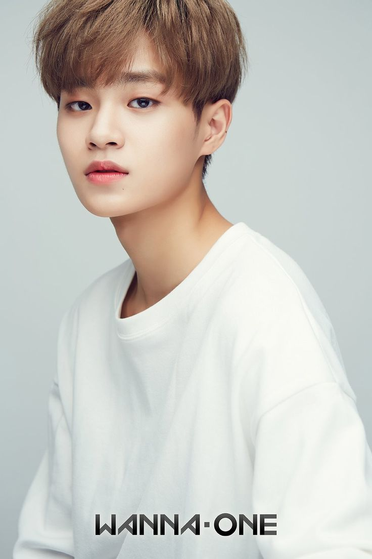 Wanna One- Lee Daehwi