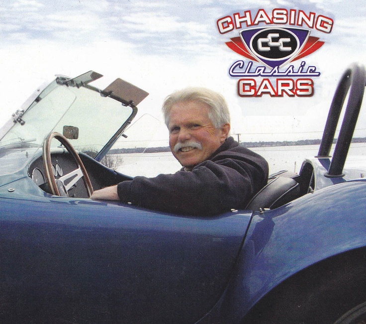 Best Chasing Classic Cars Wayne Carini Images On Pinterest