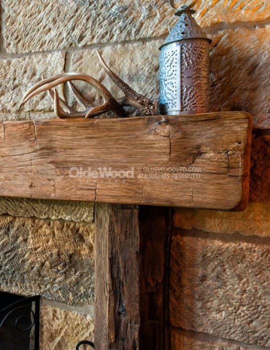 reclaimed fireplace mantel rustic fireplace mantels ohio mantel