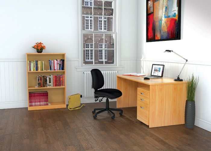 Eko system - Office 4