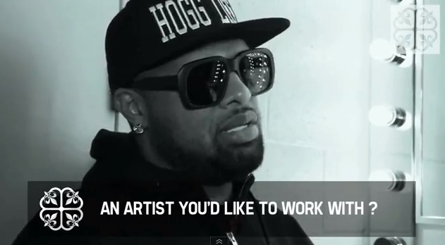 Slim Thug Talks Wanting To Collab With Drake (Video)