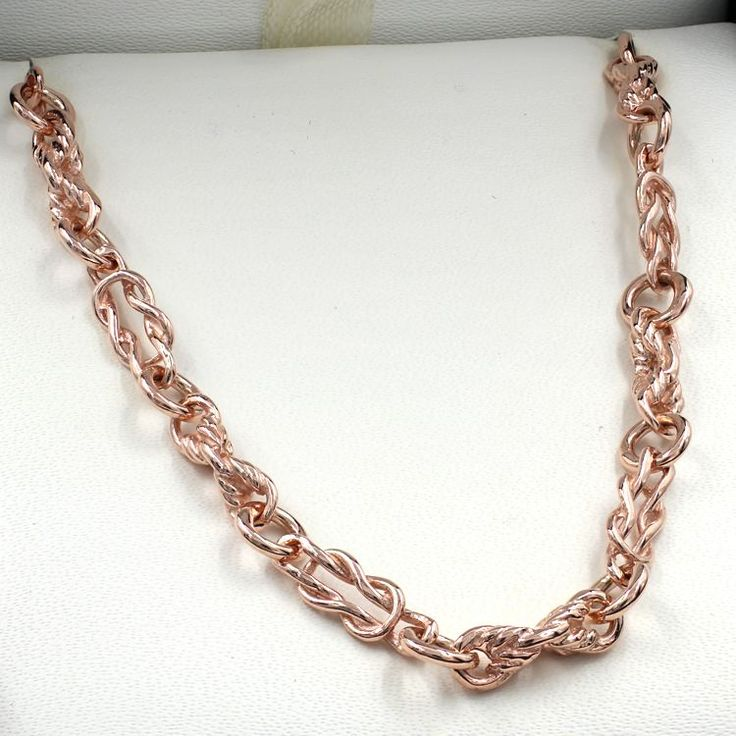 9ct Gold Fancy Antique Chain - - Istanbul