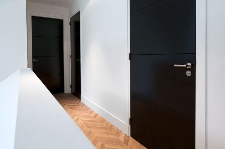 Afbeeldingsresultaat voor design binnendeuren