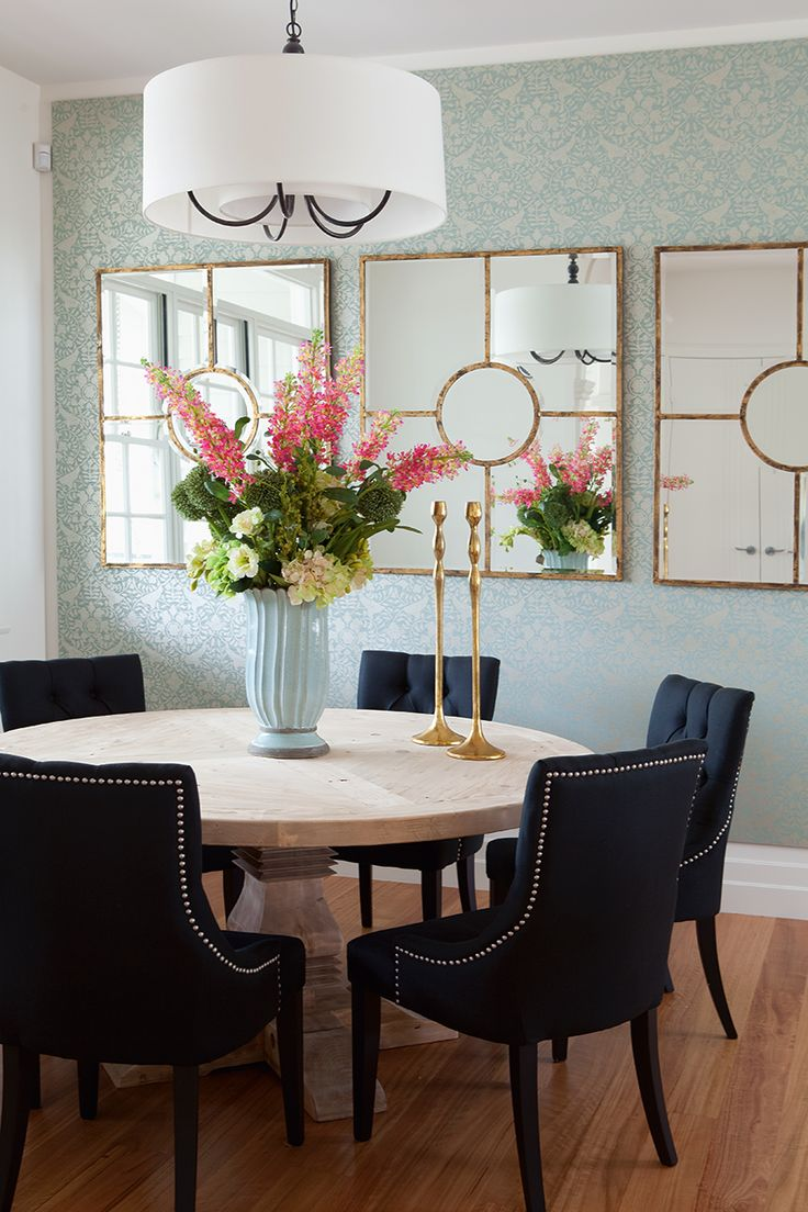 Queensland Homes Blog The American Dream Dining TableDining RoomsDecor