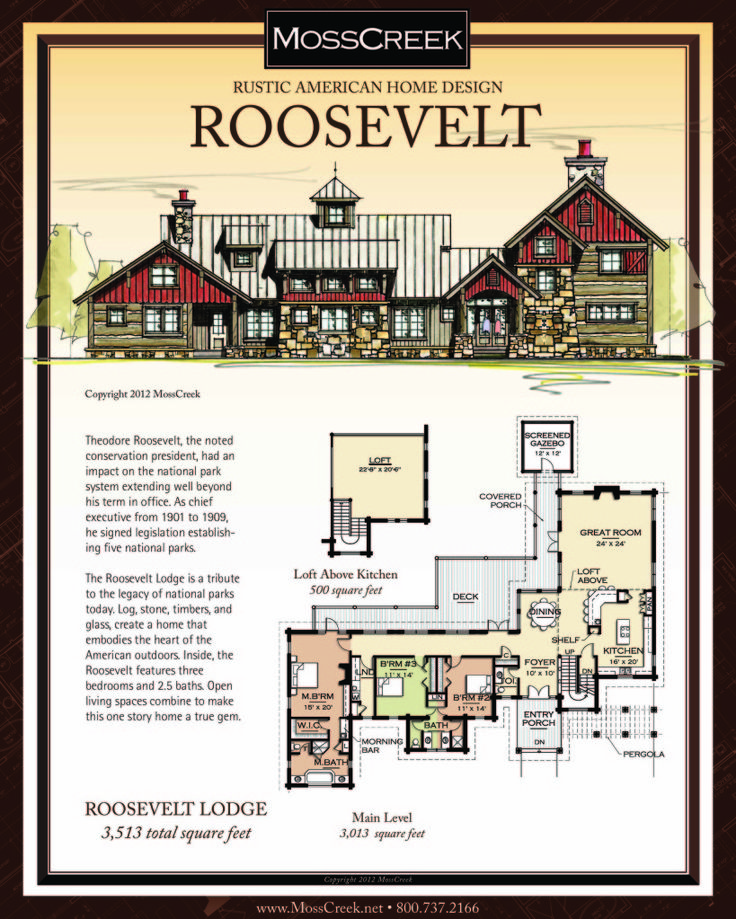 Rustic Kitchen Floor Plans: 17 Best Images About Rustic Home, Log Home, And Timber