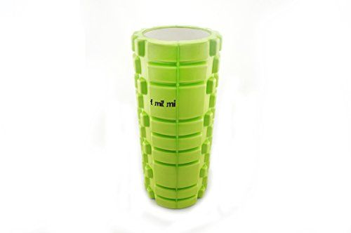 Fomilomi Hollow Foam Roller For Deep Tissue Massage & Home Fitness - Reduce Pain - Increase Flexibility & Fitness - Use For Physical Therapy, Pilates, Yoga, Cross Fit - Good For Athletes - Therapeutic For IT Band, Back & Trigger Points - Stretch & Exercise Muscles! Animas Wheel http://www.amazon.com/dp/B00TXYIWPE/ref=cm_sw_r_pi_dp_Mm9Pvb0Q44948