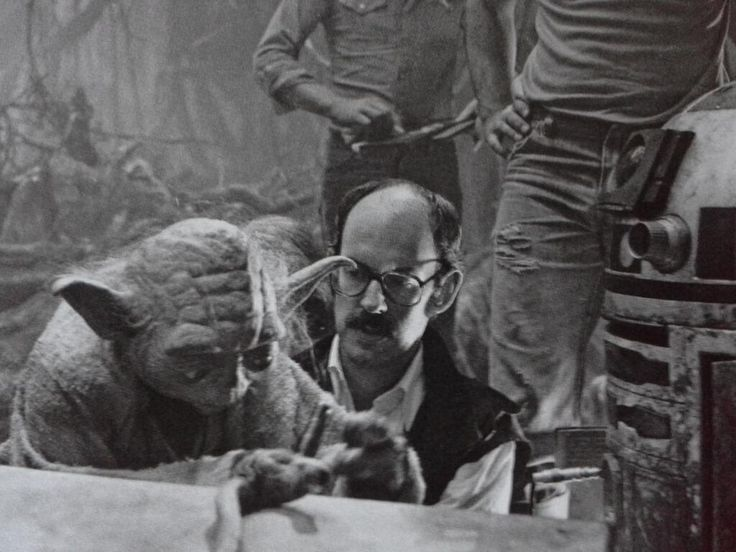 Frank Oz returns as Yoda for an upcoming Star Wars Rebels episode.