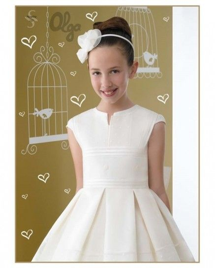vestidos de primera comunion en alicante