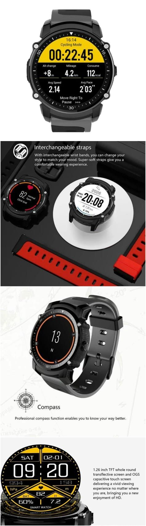 The 52 Best Watches Images On Pinterest Casio Gshock Original Ga100mb 1adr Ga 100mb More Ideas