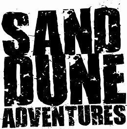 Sand Dune Adventures office is at the Murrook Culture Centre. www.sandduneadventures.com.au