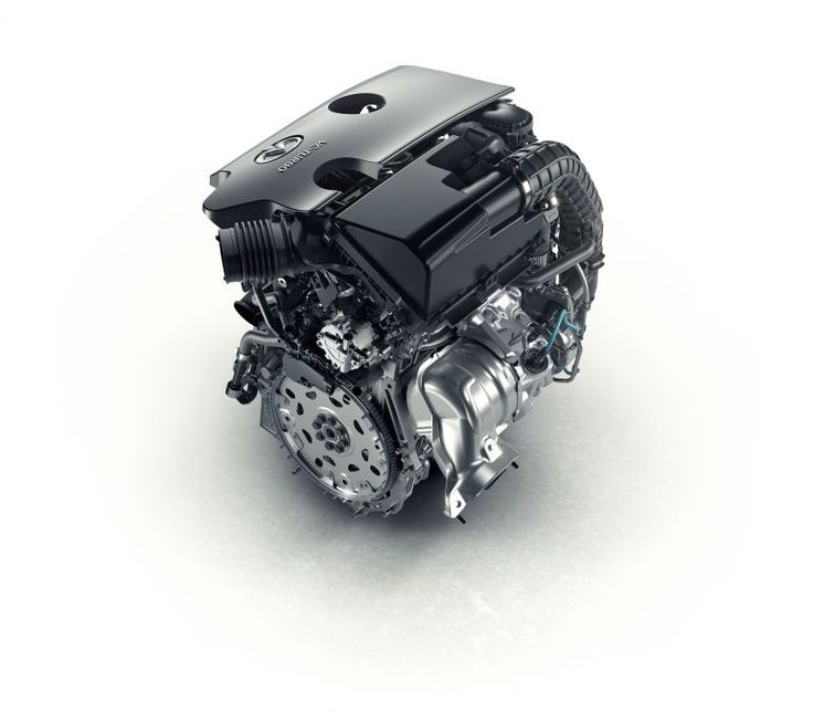 Just when you thought there was nowhere left to go for combustion engine power and efficiency, along came Infinity. Their new Variable compression ratio engine is set to debut in Paris next month.