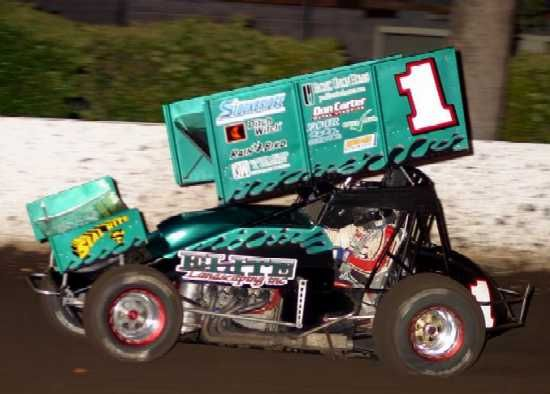 sprint car racing pictures.