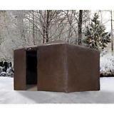 [$239.99 save 15%] Winter Cover for 10x12 Hard Top Gazebos / Sun Shelters http://www.lavahotdeals.com/ca/cheap/winter-cover-10x12-hard-top-gazebos-sun-shelters/141812?utm_source=pinterest&utm_medium=rss&utm_campaign=at_lavahotdeals