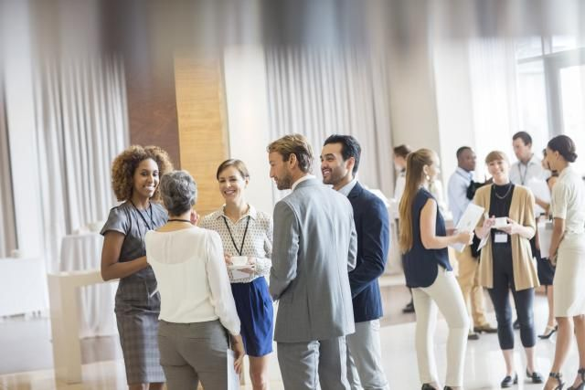 How to make the most out of college networking events, how to successfully prepare and participate, how to make contacts, and the best way to follow up.