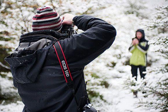 Túlélési tippek kezdő téli tájfotósoknak | printscreen.hu