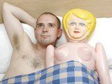 Having Sex With Blow Up Doll 38