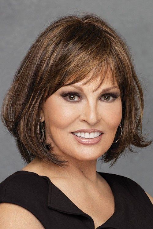 Classic Cut by Raquel Welch Wigs - Monofilament