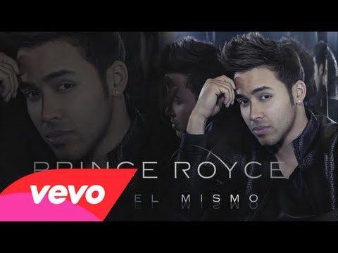▶ Prince Royce - Tu Príncipe (audio) - YouTube