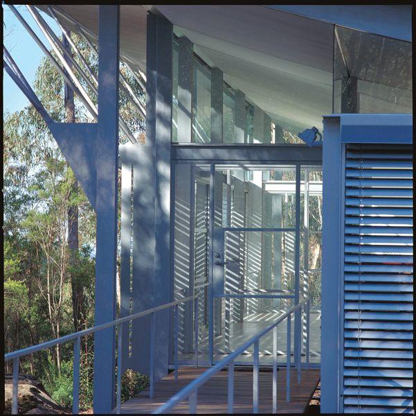 Simpson-Lee House - OZETECTURE