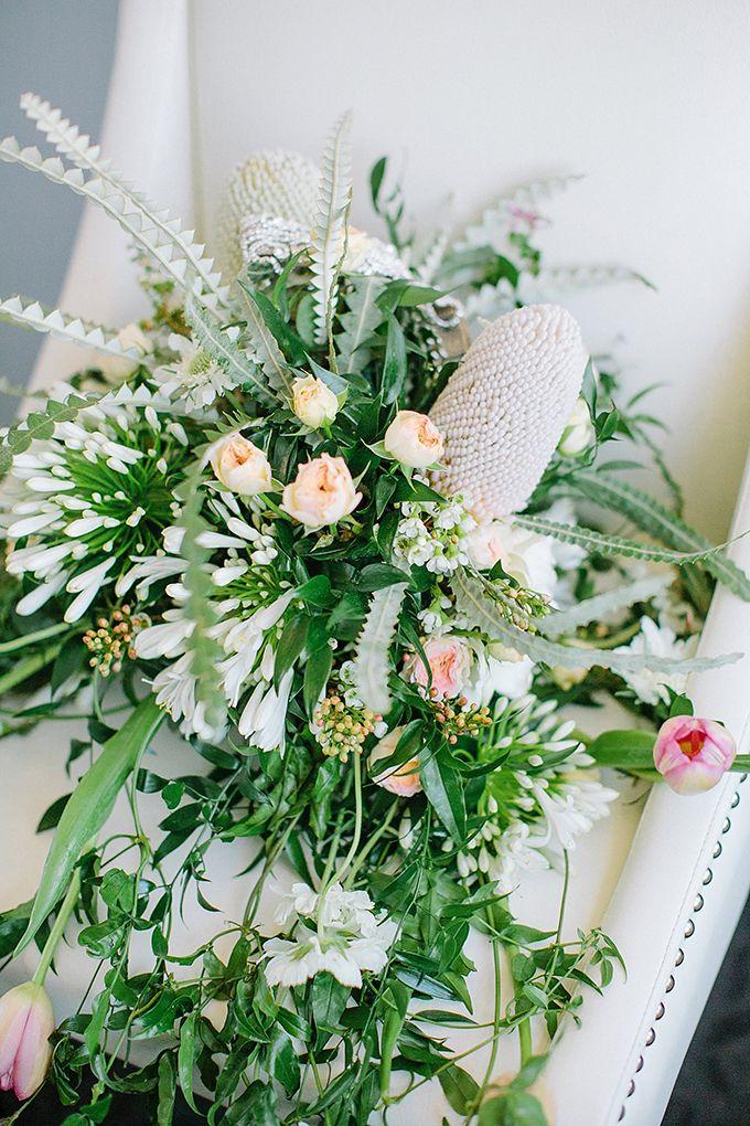 lush wrist bouquet   Jennifer Miller Photography   Glamour & Grace
