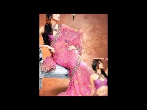 Even when you are thinking of wedding saree blouses, you should know that there are really beautiful wedding sarees, of colors like sea blue, fern green, pearl white, gorgeous black, pretty pink and so on. Men's Sherwani are also easy to find. One can check out bridal sarees online as well. There are places which sell Bollywood theme sarees.  http://www.mydreamsarees.com
