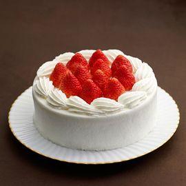 ホワイトクリスマスケーキ株式会社フルーツバスケット|無添加加工食品の製造・販売 大地を守る会(東京)の農産加工部門