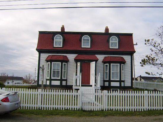 Jubilee House Bed & Breakfast - B&B Reviews, Deals - Bonavista, Newfoundland - TripAdvisor