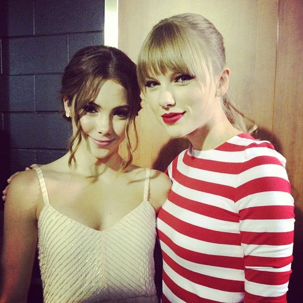 mckayla maroney and taylor swift