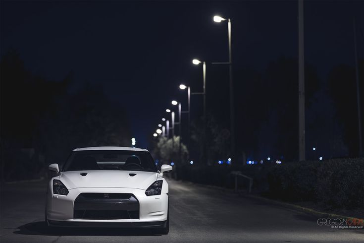 Nissan GTR,Greece
