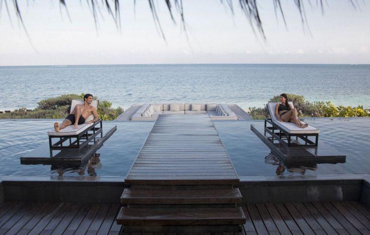 Los 10 Mejores Hoteles en Cancún que debes visitar en 2016 | Marco Beteta