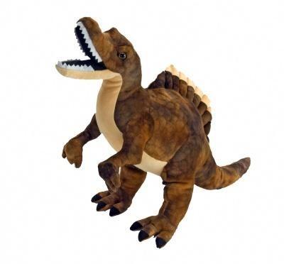 "Spinosaurus 19"" Large Dinosauria"