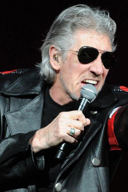 Roger Waters al Palau Sant Jordi di Barcelona -   The Wall Live