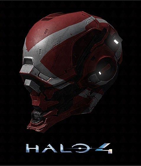 Halo 4 Locus Helmet DLC (Spartan Armor Downloadable ...