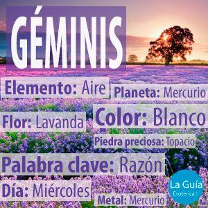 Descubre mas sobre Géminis: http://www.laguiaesoterica.com/horoscopos/18-geminis-22-mayo-21-junio.html