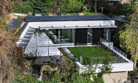 Top 10 eco homes: The Pavilion