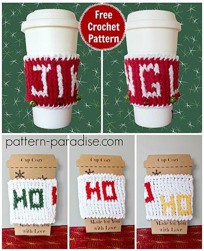 97 mejores imágenes de Crochet Beverage en Pinterest | Bebida ...