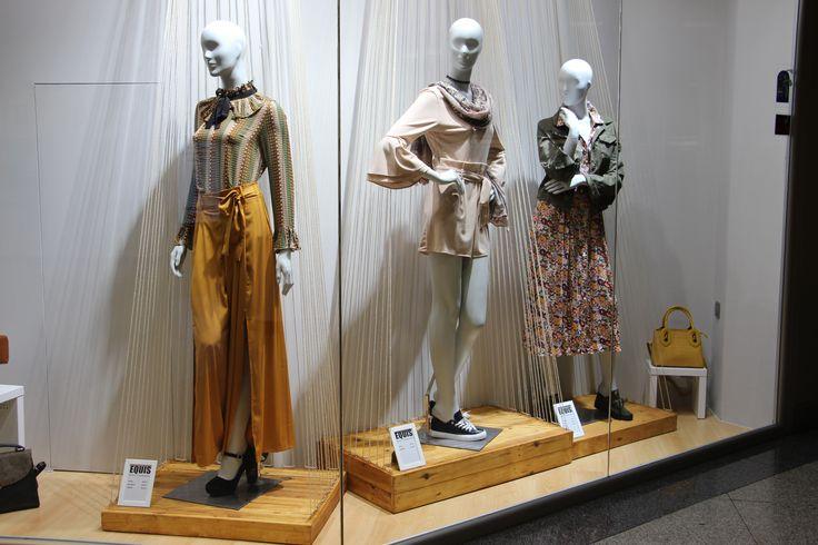 #equismoda #soytotalmenteequis #guapa #moda #tendencias #look #cazadora #jersey #pantalones #zapatos  #camisa #vestido #zapatillas #sandalias #bolso