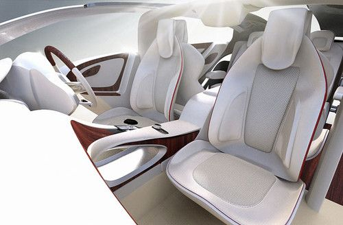 neue klasse concept car ying hern pow future car futuristic car interior luxury car future. Black Bedroom Furniture Sets. Home Design Ideas