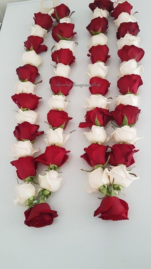 Wedding Ideas Food In 2020 Indian Wedding Garland Rose Garland Wedding Flower Garland Wedding